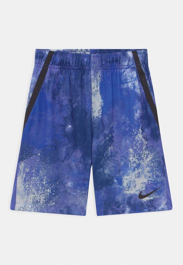 Pantaloncini sportivi - sapphire