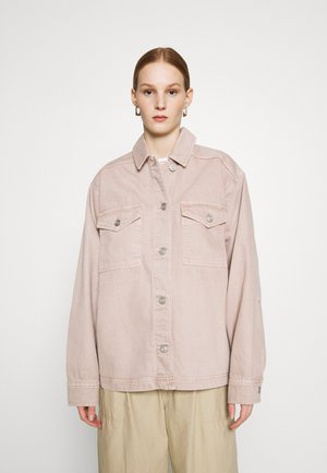 SHACKET - Manteau court - pink