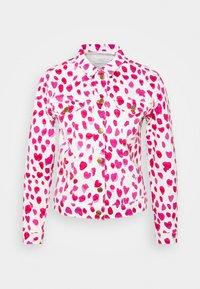 Fabienne Chapot - EVA JACKET - Denim jacket - white - 4