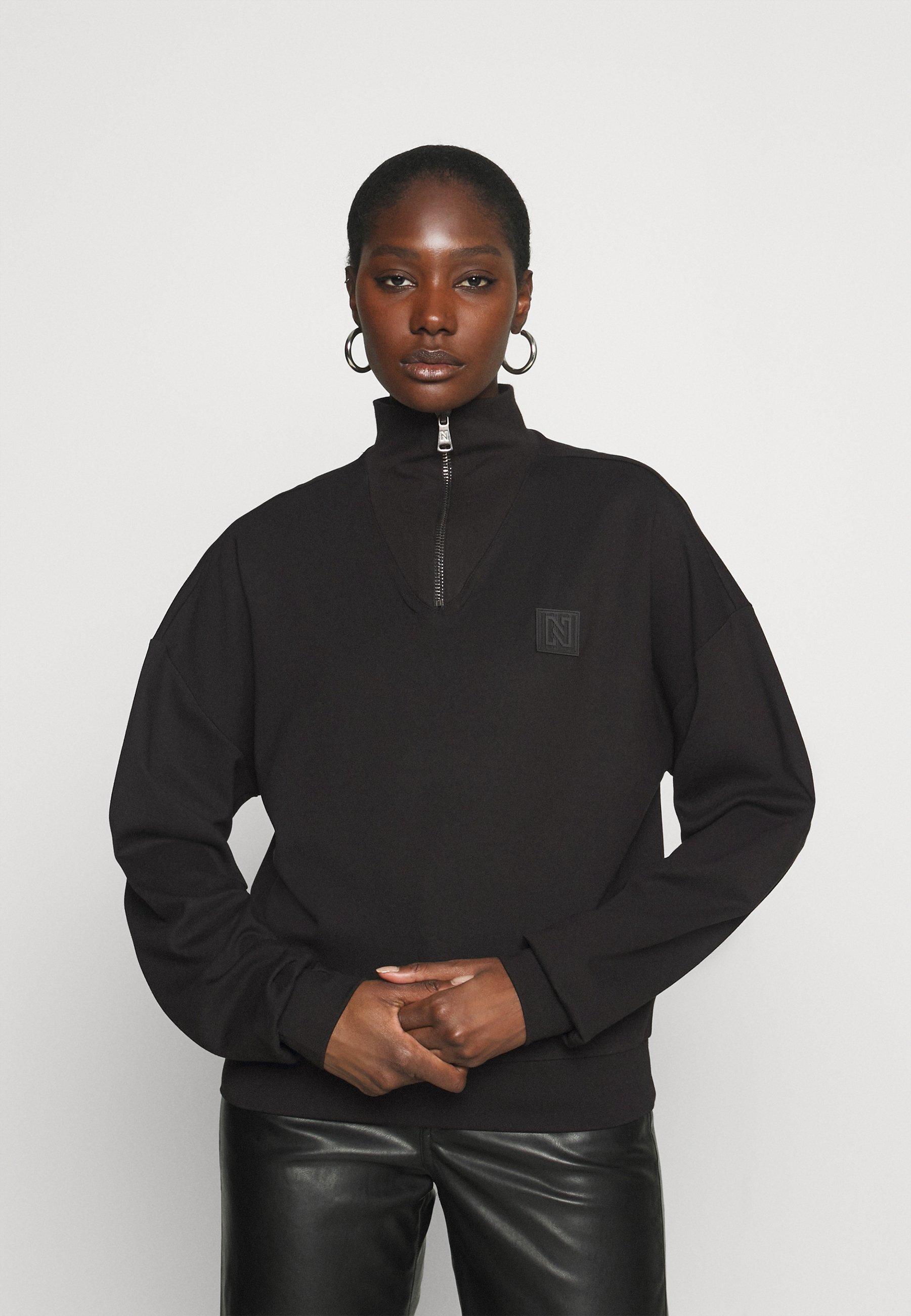 Women ZIPPER  - Sweatshirt