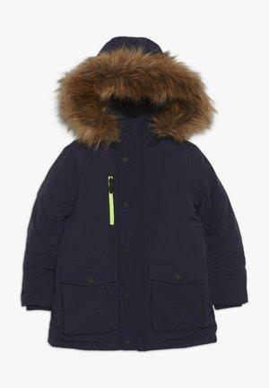 HOOD - Winter coat - navy blazer