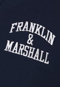 Franklin & Marshall - Polo shirt - navy - 2