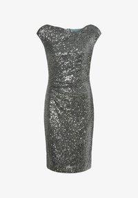 Swing - Cocktail dress / Party dress - hellblau - 3