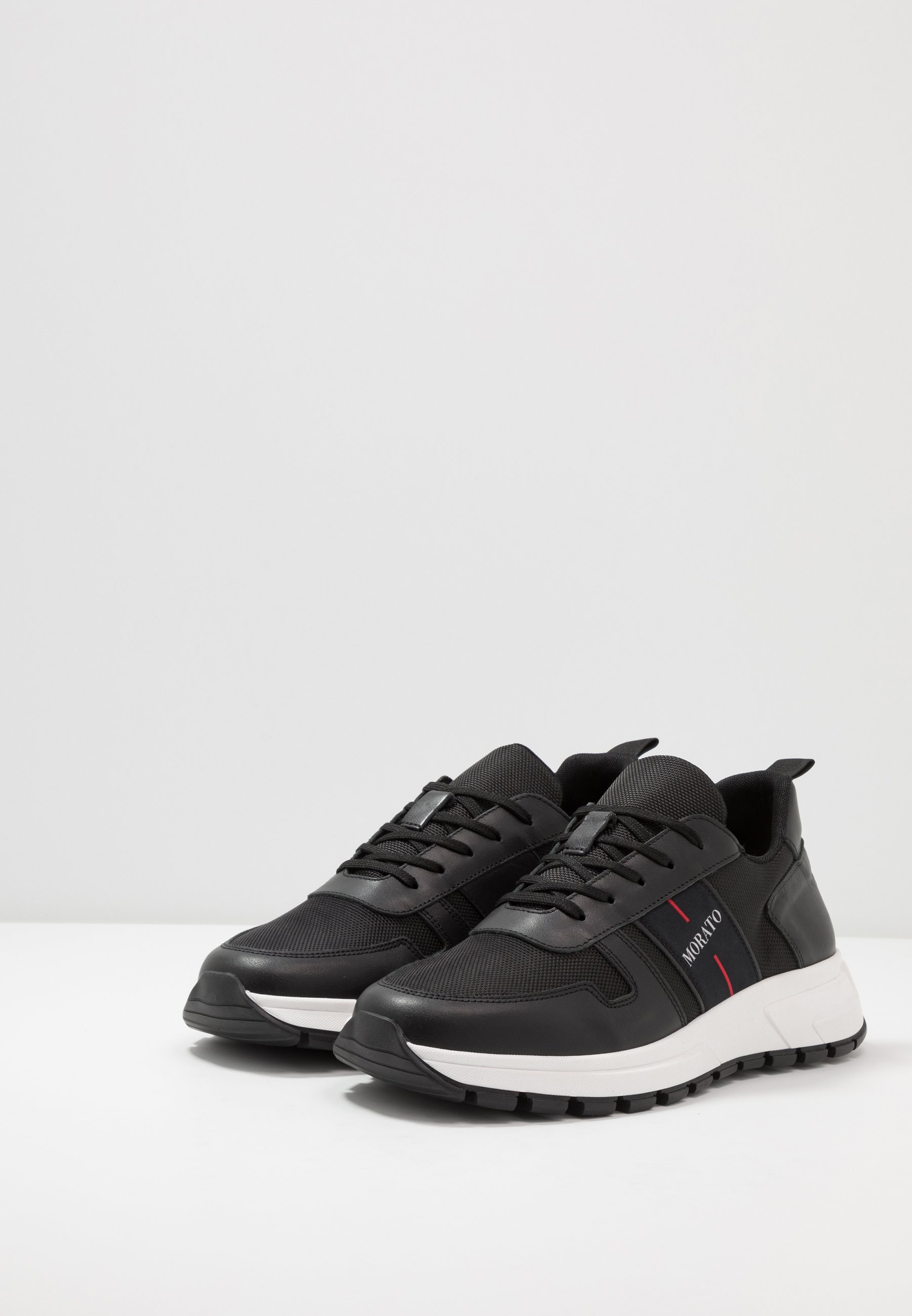 RUN SLIDE Sneakers black
