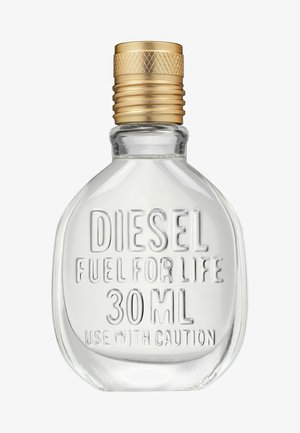 FUEL FOR LIFE EAU DE TOILETTE VAPO - Eau de Toilette - -