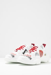 Versace Collection - Sneakers basse - white - 2