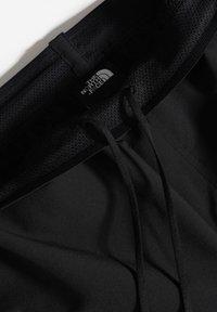 The North Face - M TEKNITCAL JOGGER - Pantaloni sportivi - tnf black - 4
