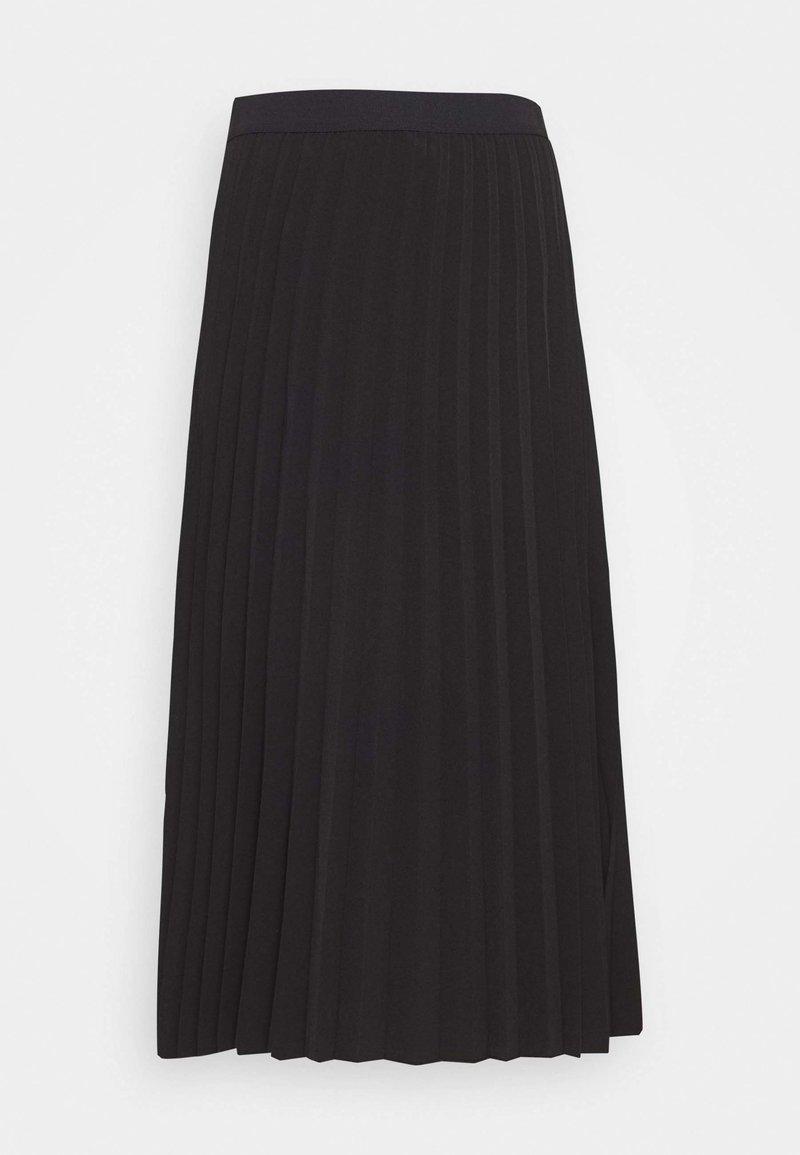Opus - RICCA - A-line skirt - black