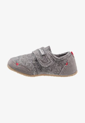 UNISEX - Slippers - grau