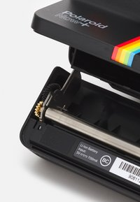 Polaroid - NOW+ UNISEX - Camera - black - 5