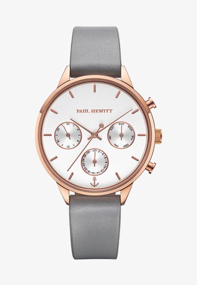PAUL HEWITT - EVERPULSE - Chronograph watch - pink