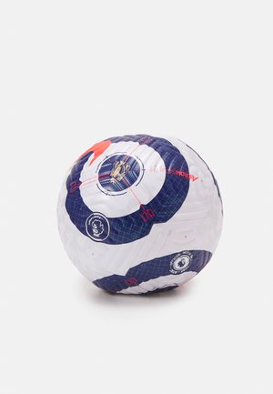 PREMIER LEAGUE FLIGHT - Voetbal - white/blue/laser crimson
