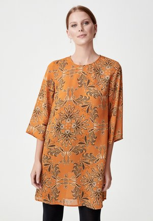 EBBA - Tunic - yellow