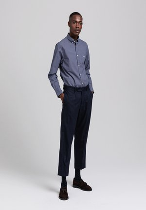 REGULAR FIT  - Shirt - persian blue