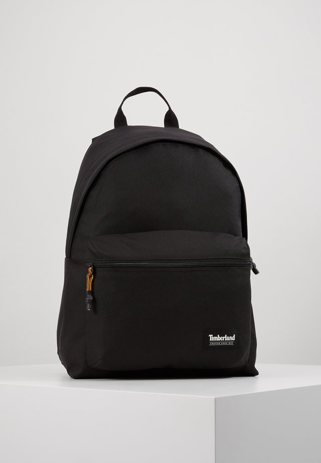 NEW CLASSIC BACK PACK - Sac à dos - black