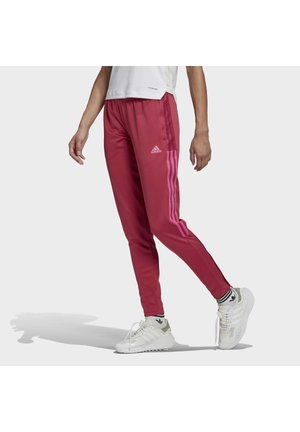 TIRO - Tracksuit bottoms - pink
