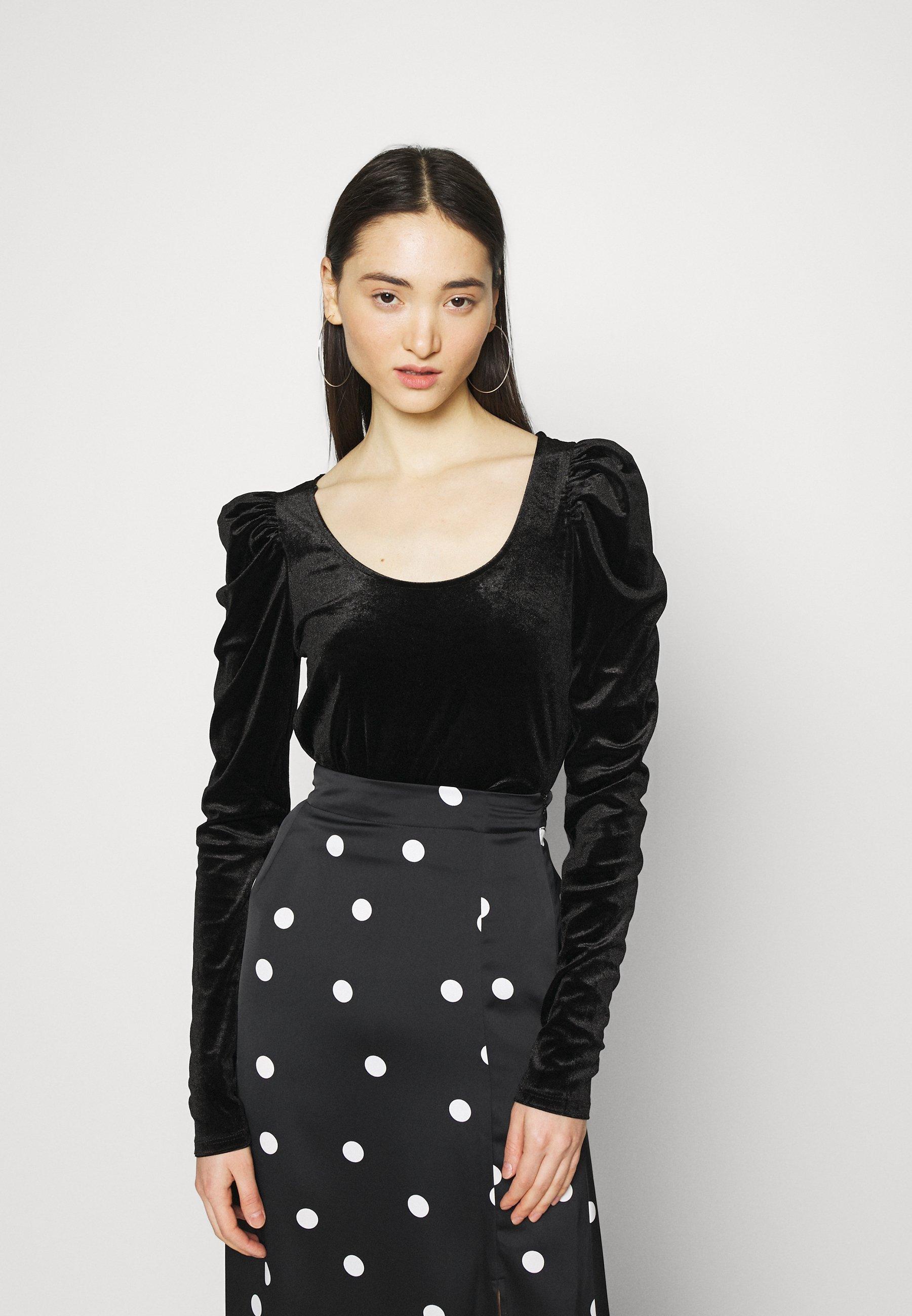 Women OLISA - Long sleeved top