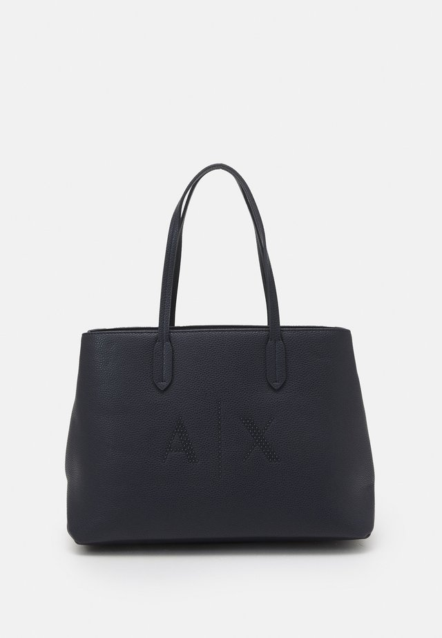 TOTE WOMAN'S TOTE - Shopping bag - blueberry jelly