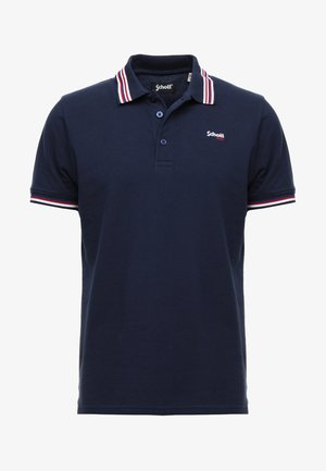 HANREY - Polo shirt - navy