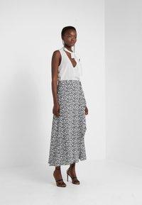 Iro - TANAKA - Maxi skirt - white - 1