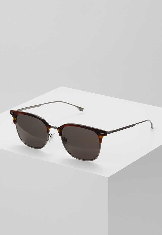 Sluneční brýle - brown horn