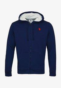 U.S. Polo Assn. - Zip-up sweatshirt - dunkelblau - 0