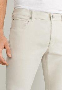 Mango - PISA - Trousers - beige - 4