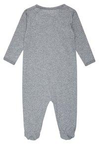 Name it - NBMMICKEY BERT NIGHTSUIT BABY 2 PACK - Pyjamas - baby blue - 1
