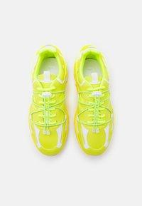 Iceberg - KAKKOI - Trainers - clean yellow - 3