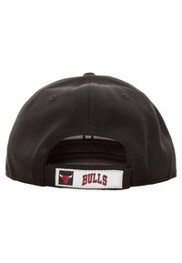 New Era - Cap - black - 2
