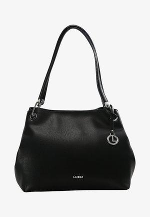 SHOPPER EBONY - Handbag - schwarz