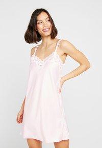 Lauren Ralph Lauren - CHEMISE - Nightie - pink - 0
