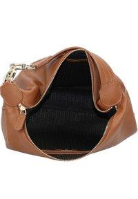 AIGNER - Handbag - dark toffee brown - 4