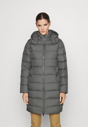 FILL COAT - Down coat - grey