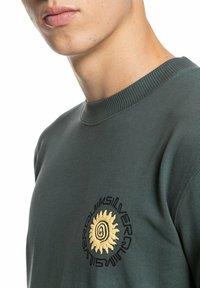 Quiksilver - SUPERTONE - Långärmad tröja - urban chic - 4