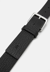 Calvin Klein Jeans - SQUARE  - Belt - black - 3