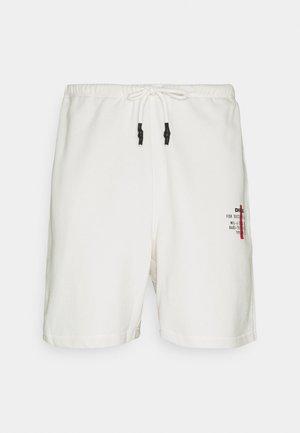 EDDY - Shorts - off white