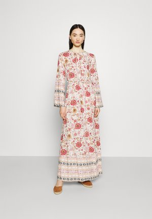 VIMASTAM FESTIVAL DRESS - Maxi-jurk - birch