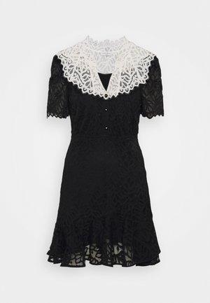 Cocktail dress / Party dress - noir