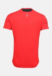 Under Armour - STREAKER SHORTSLEEVE - Sports shirt - beta - 3