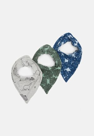 BANDANA 3 PACK  - Huivi - multicoloured