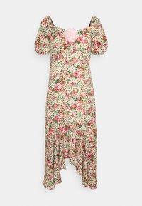 Sister Jane - VENUS FLORAL MIDI DRESS - Vestito estivo - multi - 4
