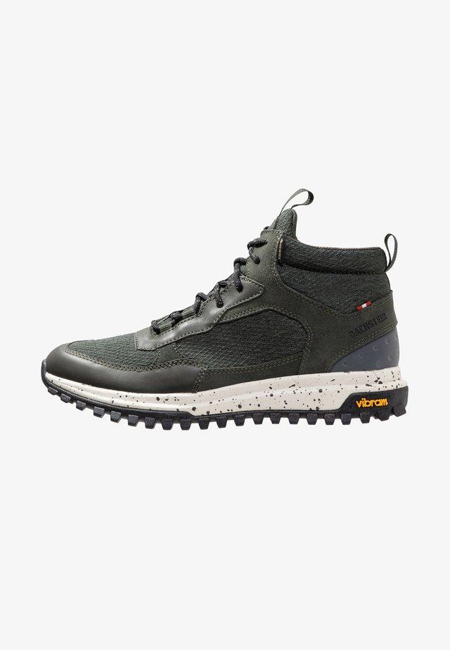 PHIL MC GTX - Winter boots - dunkel olivgrün