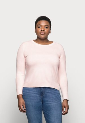 CREW - Maglione - light pink