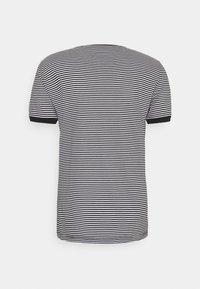 Antony Morato - REGULAR FIT  - T-shirt print - nero - 1