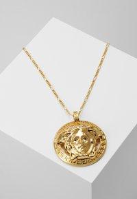 Versace - Náhrdelník - gold-coloured - 0