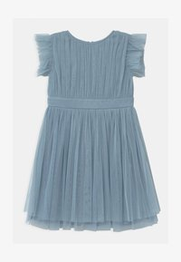 Anaya with love - GATHERED WITH BOW - Vestito elegante - cornflower blue - 0