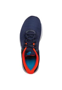 Nike Sportswear - KINDER - Trainers - midnight navy/laser blue/hyper crimson - 1
