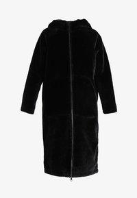Even&Odd - Classic coat - black - 5