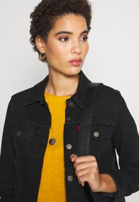s.Oliver - Long sleeved top - yellow - 3